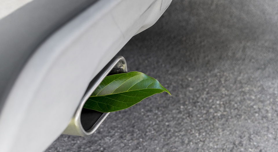 Improving Air Quality by Reducing Emissions