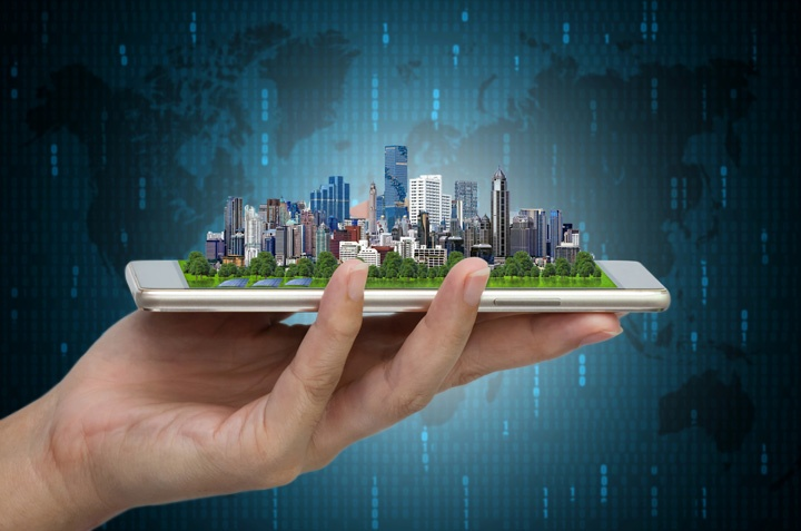 Smart-Cities-Solving-Parking-and-Driving-Challenges